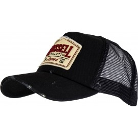 Russell Athletic DISTRESSED AND WASHED TRUCKER CAP