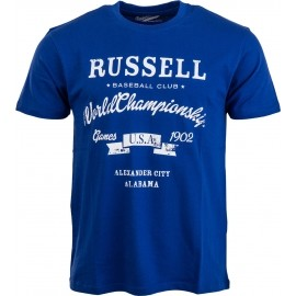 Russell Athletic HERREN T-SHIRT
