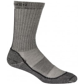 Icebreaker MENS HIKE BASIC MED CRW - Socken