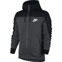 Nike SPORTSWEAR ADVANCE 15 HOODIE - Herren Sweatshirt