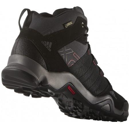 AX2 MID GTX - Herren Outdoorschuhe - adidas AX2 MID GTX - 4