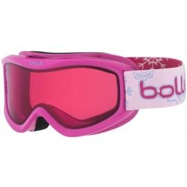 Bolle AMP VERMILLON - Mädchen Skibrille