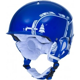 Picture HUBBER 3.0 - Snowboardhelm