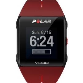POLAR V800 HR - Sportuhr mit GPS