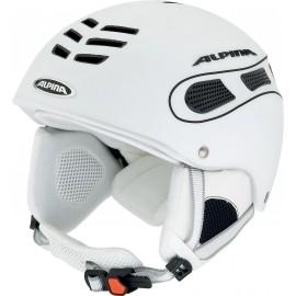 Alpina Sports NUTS 2 - Skihelm