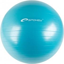 Spokey FITBALL MIT LUFTPUMPE 75CM - Gymnastikball