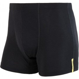 Sensor BLACK ACTIVE SHORTS - Herren Shorts