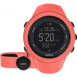 Suunto AMBIT3 SPORT CO HR - GPS Sporttester