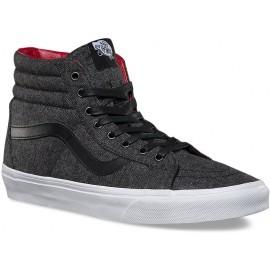 Vans U SK8-HI REISSUE Tweed - Herren Sneaker