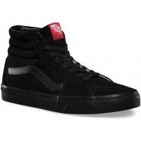 Vans U SK8-HI Black/Black