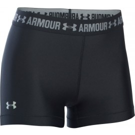 Under Armour HG ARMOUR SHORTY - Damen Trainingsshorts