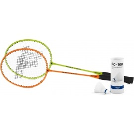 Tregare X200 - Badminton-Set