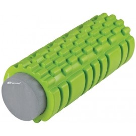 Spokey TEEL 2v1 - Fitness-Massage-Rolle
