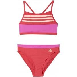 adidas BY 3S CB BIKINI - Mädchen Bikini