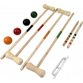 Runto KROKET SET - Crocket