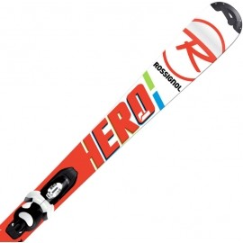 Rossignol HERO JR +KID X 4 B76