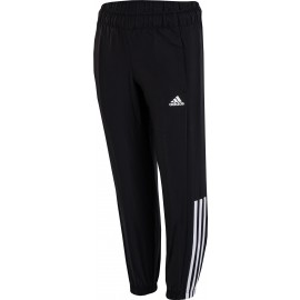 adidas ESSENTIALS MID 3-STRIPES WOVEN PANT CLOSED