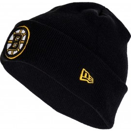 New Era NHL CUFF KNIT BOSBRU