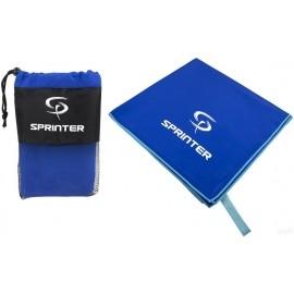 Sprinter MIKROFASER HANDTUCH 70x140CM - Sporthandtuch