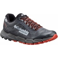 Columbia CALDORADO II EXTREME - Damen Trailrunning-Schuhe