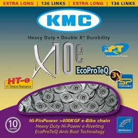 KMC KETTE X10E EPT NEREZ