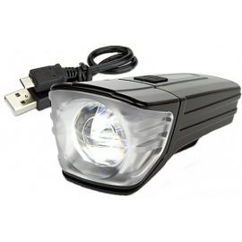 Crops FRONTLICHT ANT-LUM120 USB - Vorderlicht