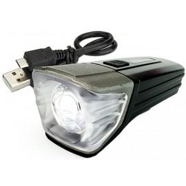 Crops FRONTLICHT PŘEDNÍ ANT-LUM240 USB - Vorderlicht