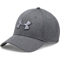 Under Armour MEN'S HEATHER BLITZING CAP - Herren Cap