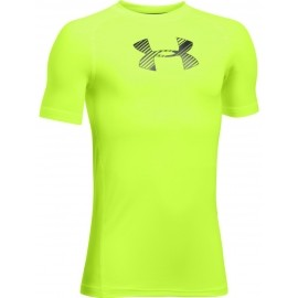 Under Armour ARMOUR SS - Jungen T-Shirt