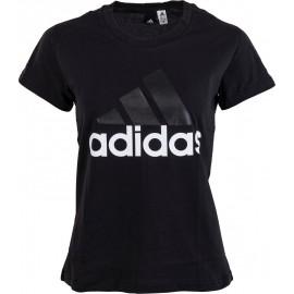 adidas ESS LI SLI TEE - Damen T-Shirt