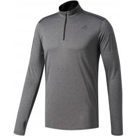 adidas RS LS ZIP M - Herren T-Shirt