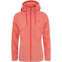 The North Face W MEZZALUNA FULL ZIP HOODIE - Damen Hoodie