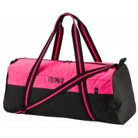Puma FUNDAMENTALS SPORTS BAG - Damen Sporttasche