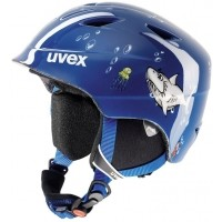 Uvex AIRWING 2 - Kinder Skihelm