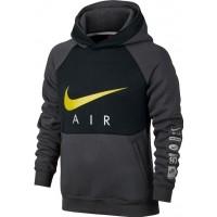 Nike B NK AIR HOODIE PO BF - Jungen Hoodie