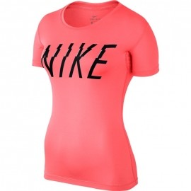 Nike W NP CL TOP SS GRX