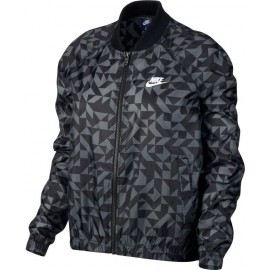 Nike W NSW JKT TANGRAMS