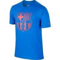 Nike FCB M NK DRY TEE 2 CREST - Herren T-Shirt