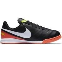 Nike JR TIEMPO LEGEND VI IC - Kinder Hallenschuhe