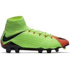 Nike HYPERVENOM PHATAL III DF FG - Herren Fußballschuhe