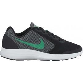 Nike REVOLUTION 3 GS - Mädchen Laufschuhe