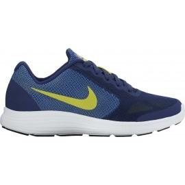 Nike REVOLUTION 3 (GS) - Mädchen Laufschuhe