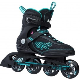 K2 KINETIC 80 W - Damen Inlineskates