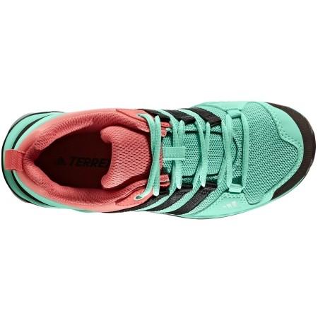 Kinder Outdoor Schuhe - adidas TERREX AX2R K - 2