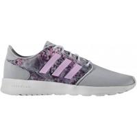 adidas CLOUDFOAM QT RACER W - Damen Sneaker