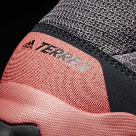 Kinder Outdoorschuhe - adidas TERREX MID GTX K - 8