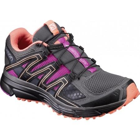 Salomon Damen X Mission 3 W Traillaufschuhe Schuhe Damen