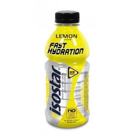 Hydrate Perform Flasche - Isotonisches Getränk - Isostar Hydrate Perform Zitrone