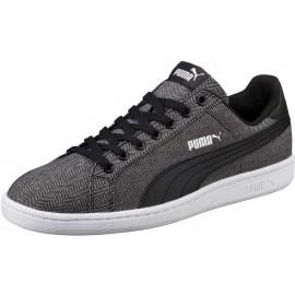 Puma SMASH HERRINGBONE - Herren Sneaker