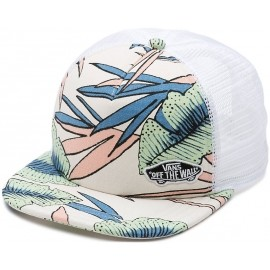 Vans BEACH BOUND TRUCKER White Sand Tropical